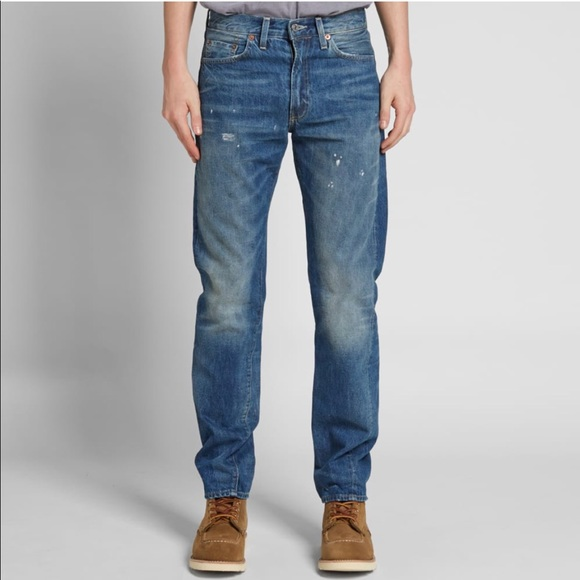 a56efa529fe Levi's Jeans | Levis 1954 Vintage Collection Mens 501zxx Zip 313 ...
